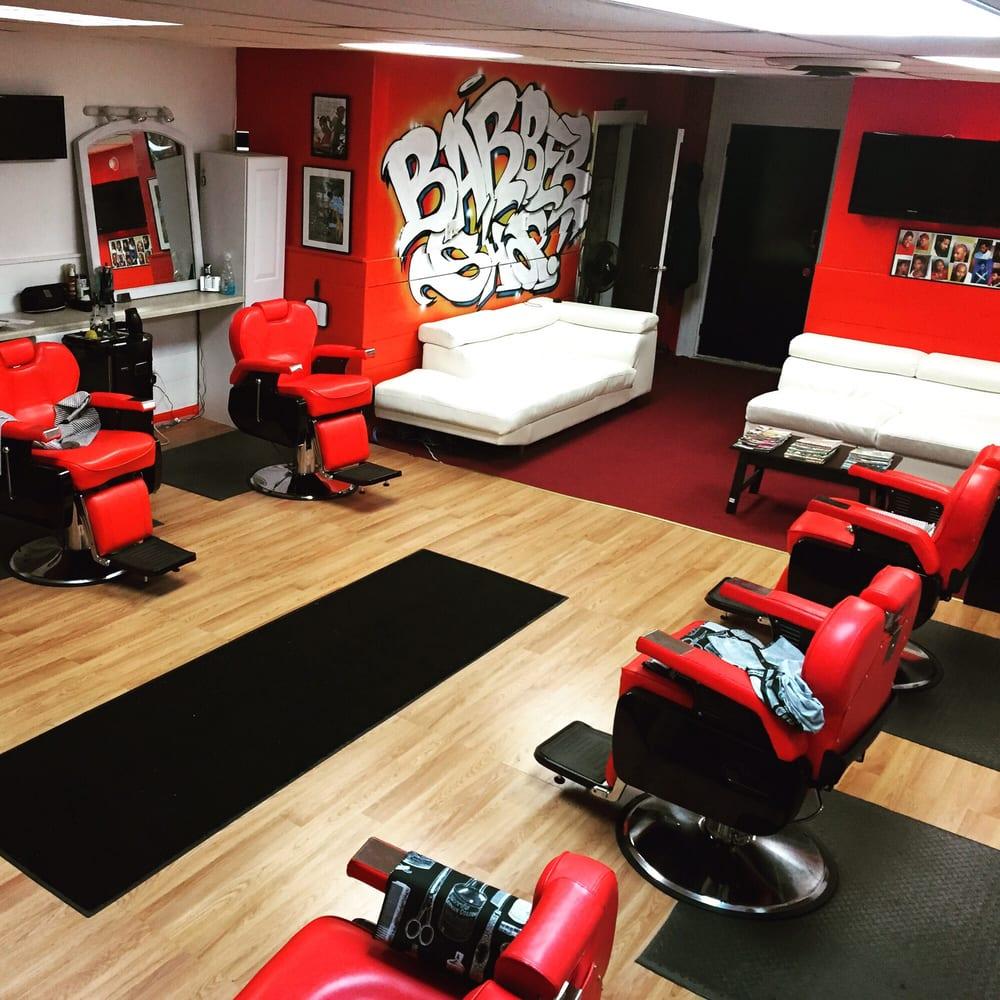Barber Shop Portland Maine : ... Bishop St, Riverton, Portland, ME, United States - Phone Number - Yelp