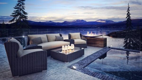 Photo Of Toja Patio Furniture Milton   Milton, ON, Canada