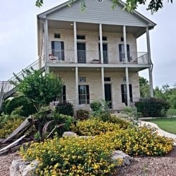 Photo Of Gruene Homestead Inn New Braunfels Tx United States