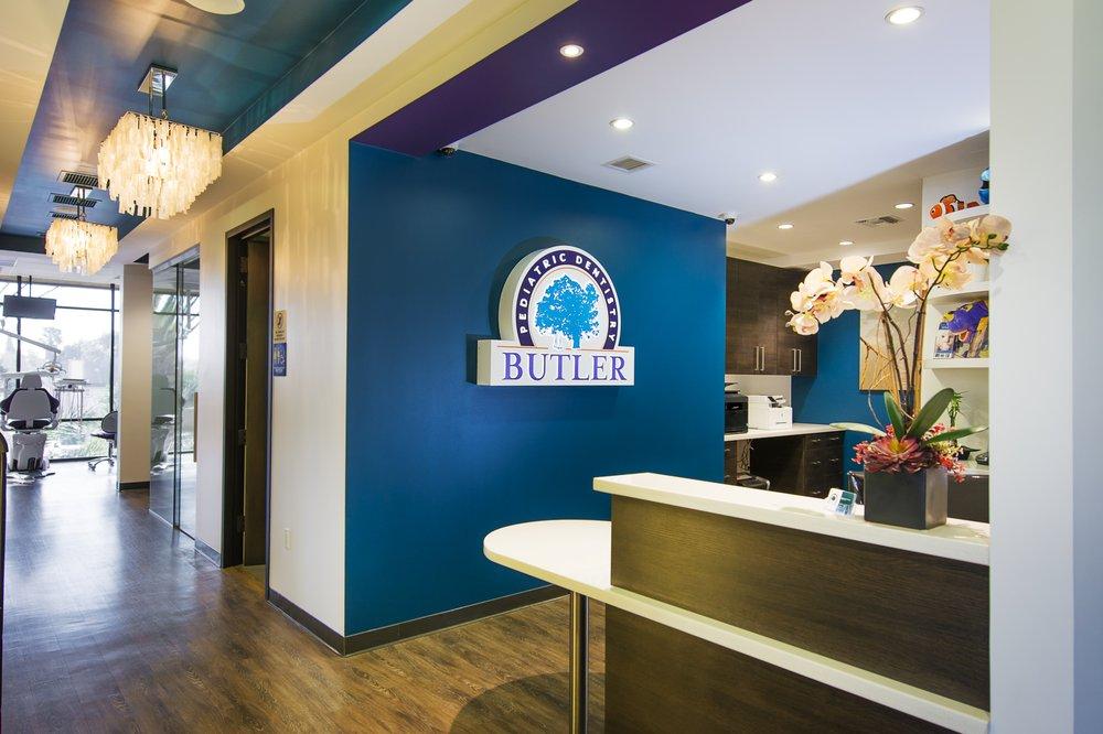 Butler Pediatric Dentistry