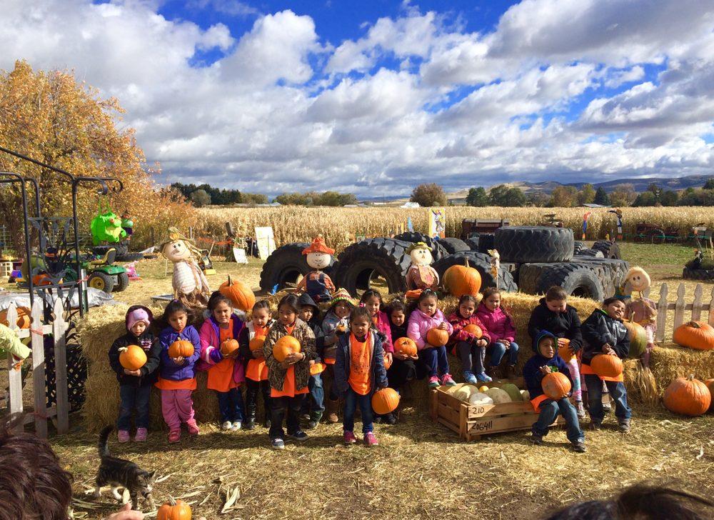 Swore Farms: 225 Ballard Rd, Pocatello, ID