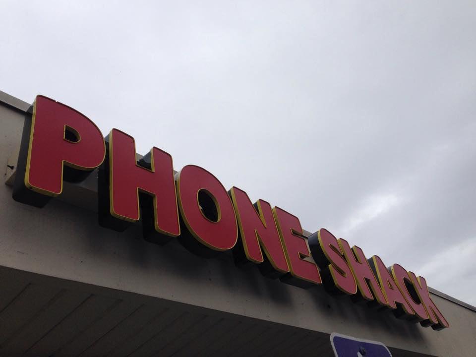 Phone Shack