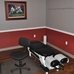 Gargus Chiropractic Chiropractors 6521 Hwy 69 S Tuscaloosa AL