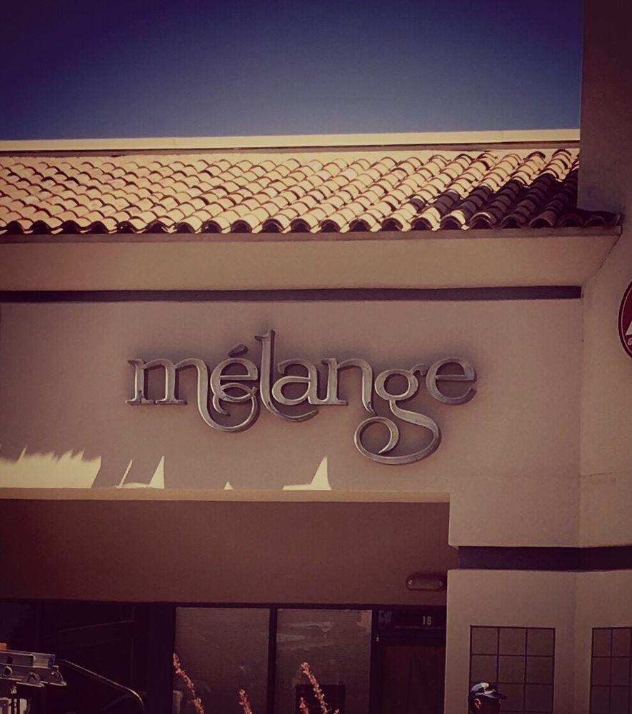 Melange Consignment Boutique