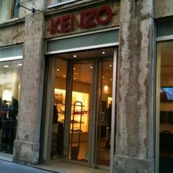 838cfc676ec4 Kenzo Hommes - Vêtements pour hommes - 10 rue Ancienne Préfecture ...