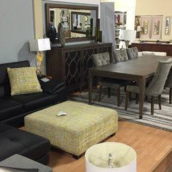 European House Furniture - Furniture Stores - 7310 Woodbine