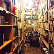 Armchair Books 27 Photos 28 Reviews Bookshops 72 74 West