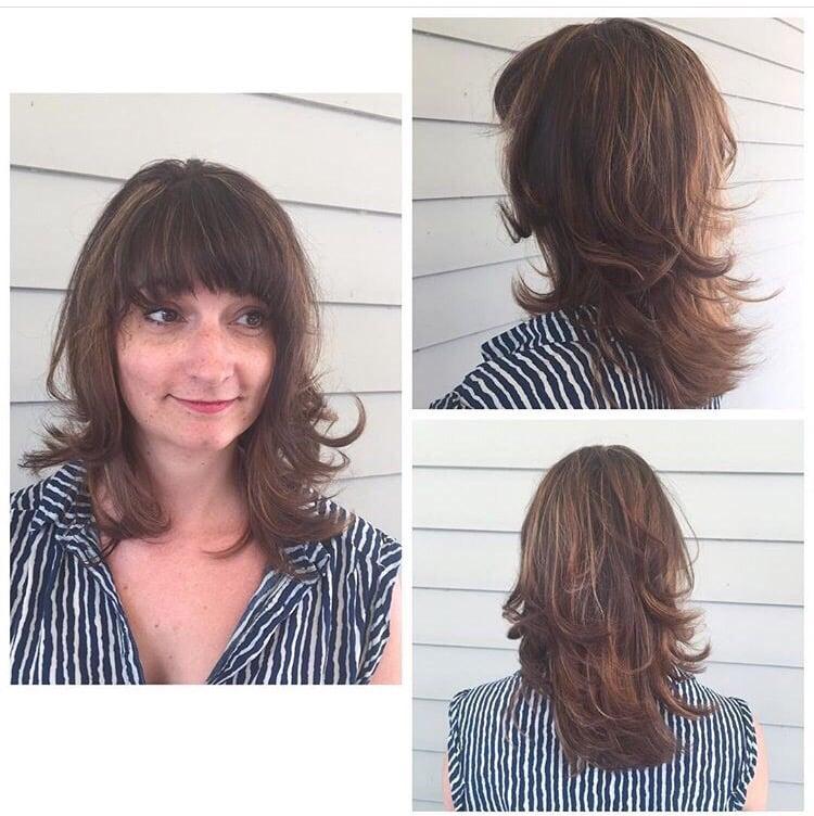 Hair A Go