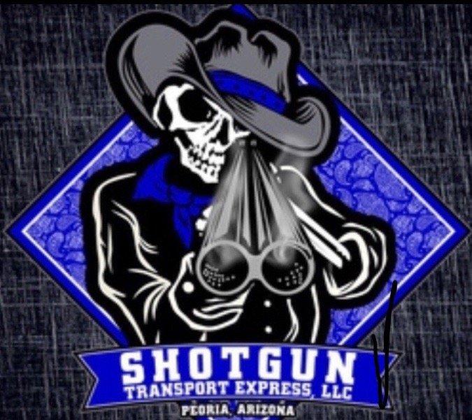 Shotgun Express Transport