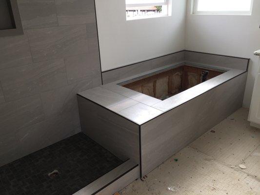 KwikFit Tile Systems S Fairview Rd Ste A Ste A Santa Ana CA - Kwik fit bathroom remodel