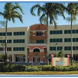 Nicklaus Children S Doral Outpatient Center 16 Reviews Physical