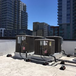 Vision Heating And Air Conditioning 10 Photos Heating