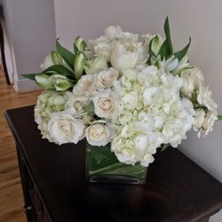 White flower events get quote 68 photos party event planning photo of white flower events houston tx united states fresh flower centerpieces mightylinksfo
