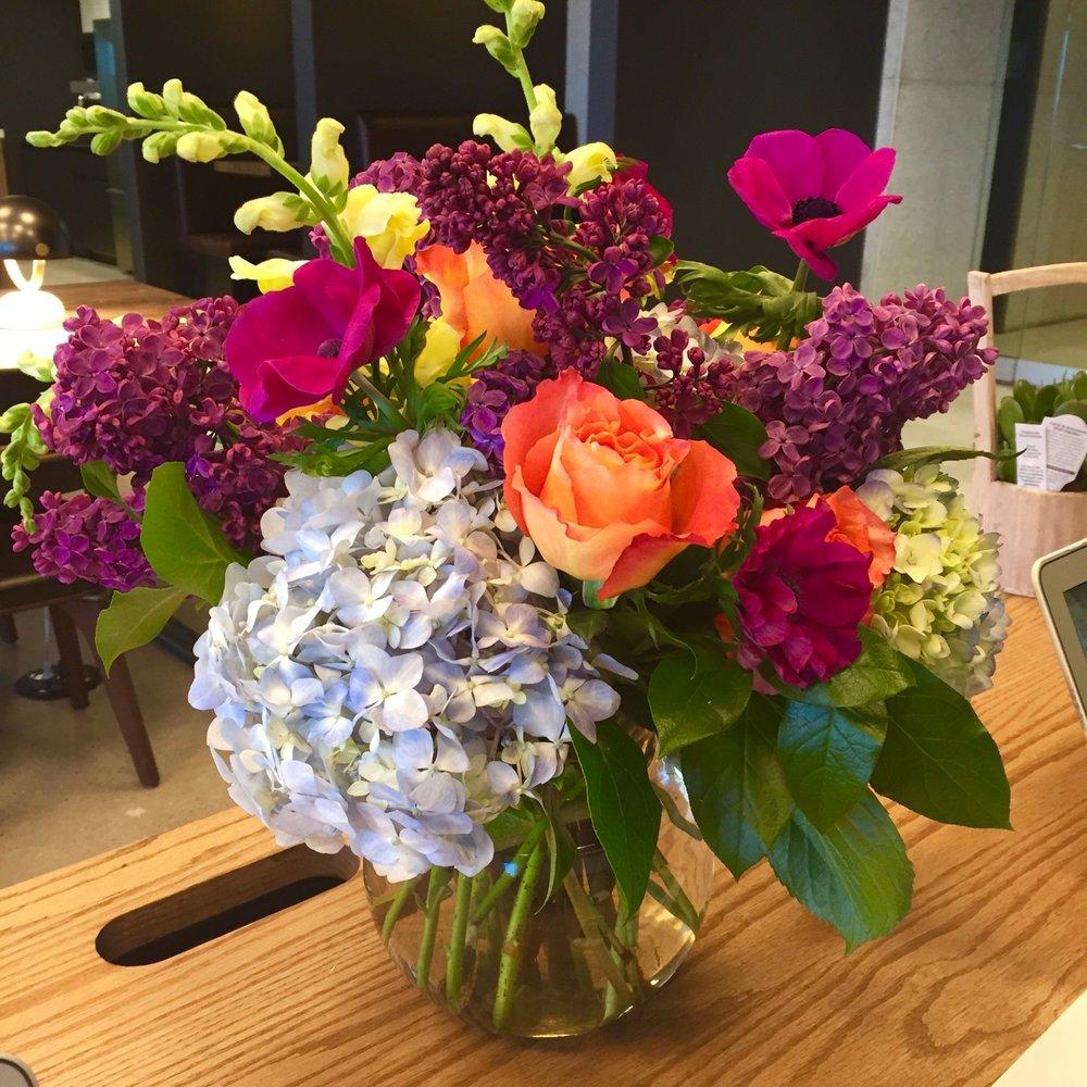 Harolds Flower Shop 12 Reviews Florists 700 5th Ave Downtown