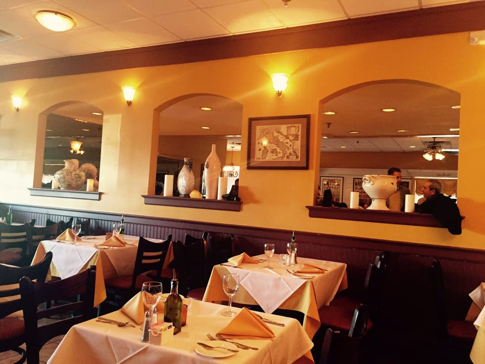 Photo Of Aldo S Cucina Italian Restaurant Wayne Nj United States