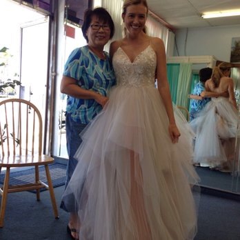 Pro alterations 17 photos 92 reviews tailor sewing for Wedding dress alterations houston