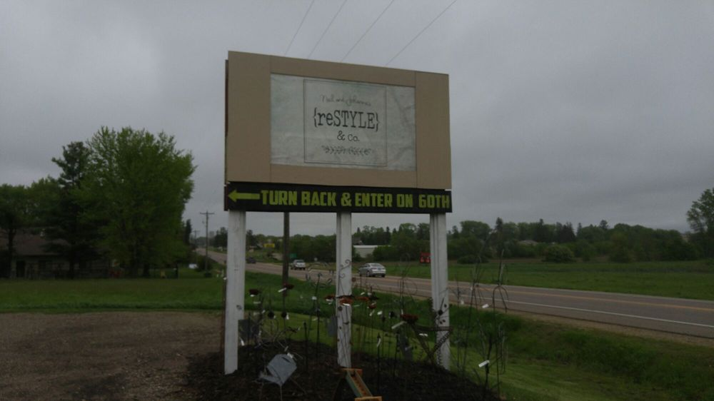 ReSTYLE: 1813 11th Ave, Baldwin, WI