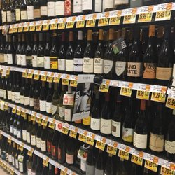 photo of fred meyer eugene or united states great wine section - Fred Meyer Christmas Trees