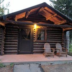 Photo Of Signal Mountain Lodge Moran Wy United States