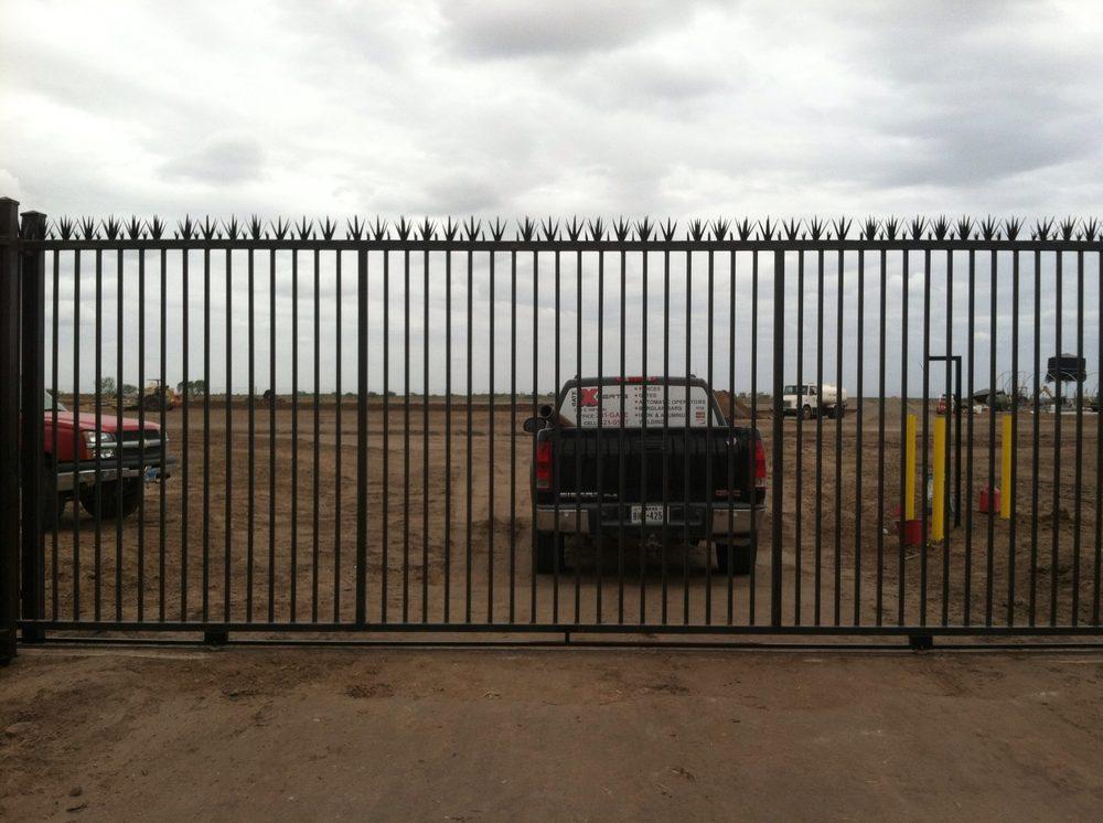 Gate Xperts: 221 S 19th Ave, Edinburg, TX