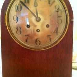 Photo Of Bobu0027s Carlsbad Clock Shop   Carlsbad, CA, United States. Antique  Mantel