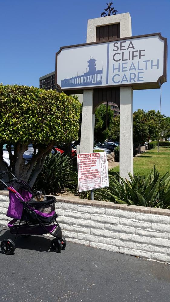 Photos for Sea Cliff Healthcare Center - SNF - Yelp