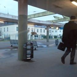 Gare de Versailles Rive Droite Train Stations 40 rue du