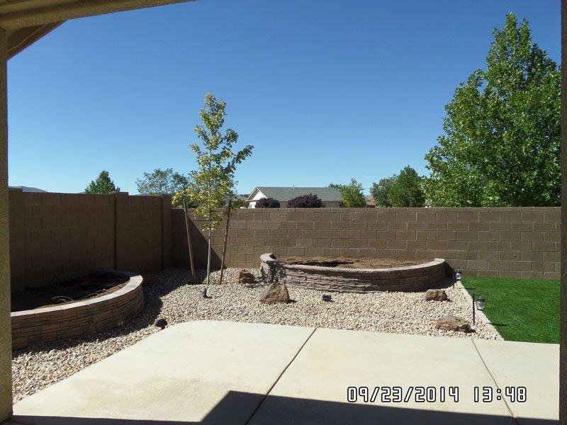 Adrian's Landscaping: 4684 N Spring Dr, Prescott Valley, AZ
