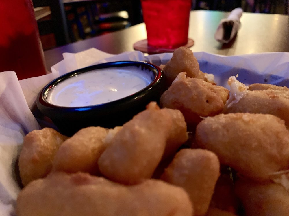 The Salty Dog Bar & Grill: 2411 S 24th St, Council Bluffs, IA