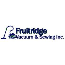 Fruitridge Vacuum Amp Sewing 28 Reviews Appliances