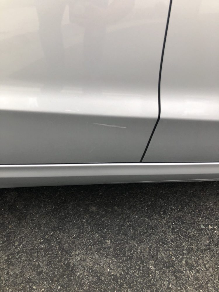 Pro Finish Mobile Paint Repair Gift Card San Diego Ca