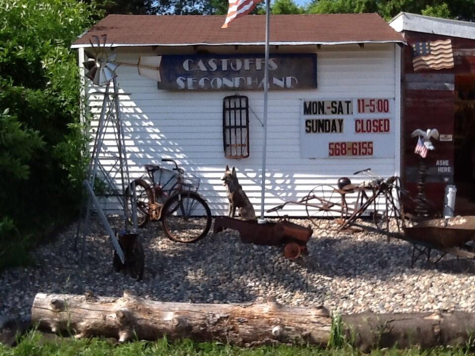 Cast Offs 2nd Hand: 4242 Jokela Rd, Pequot Lakes, MN