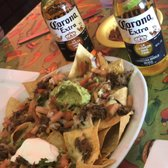 Photo Of El Mariachi Aiea Hi United States Nachos With Shredded Beef