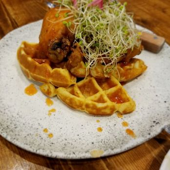 Scratch Kitchen & Meatery - 2016 Photos & 569 Reviews - Comfort Food ...