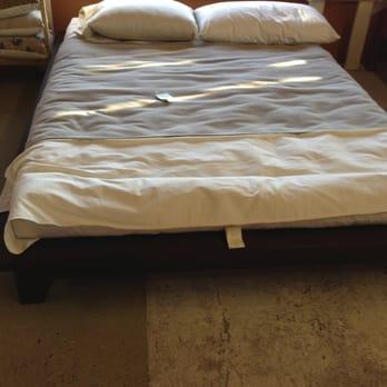 Photo Of White Lotus Home New Brunswick Nj United States Zen Bed