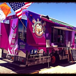 Superlicious Food Truck Nyc Food Trucks Central Ave Yonkers Ny