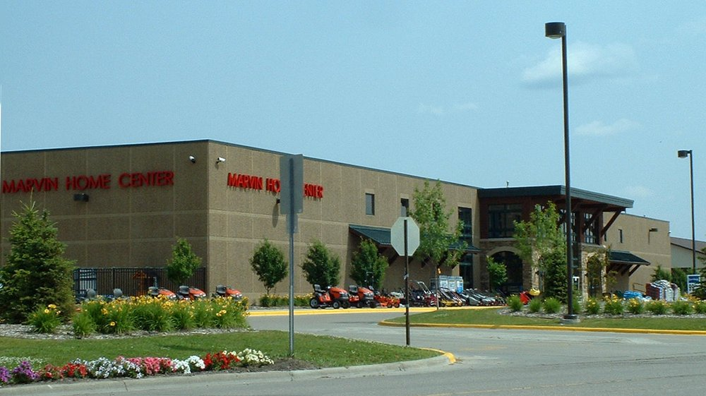 Marvin Home Center: 104 State Ave N, Warroad, MN
