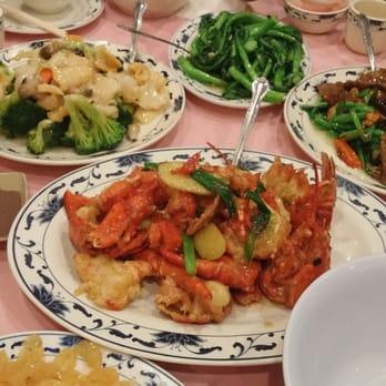 Golden Gate Chinese Restaurant Menu Boston