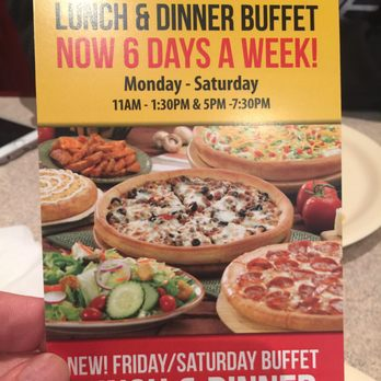 godfathers pizza 12 reviews pizza 322 s state rt 291 liberty rh yelp com godfather's pizza buffet prices godfather's pizza buffet hours
