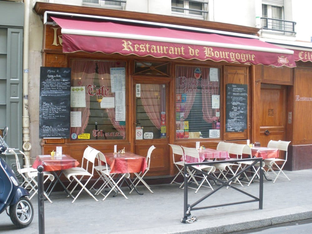 Le bourgogne chez maurice 20 photos 29 reviews french 26 rue des vinaigriers canal st - Restaurant rue des vinaigriers ...