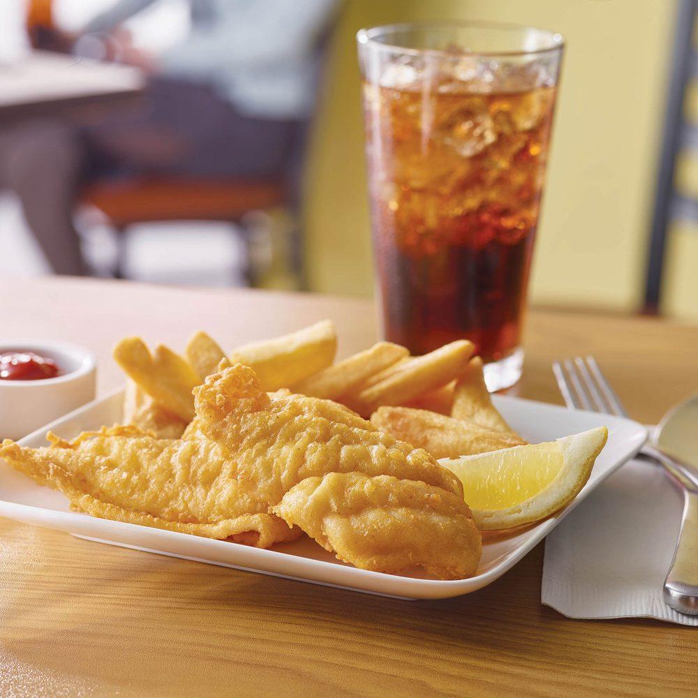 Golden Corral Buffet & Grill: 501 Highway 19 North, Palatka, FL