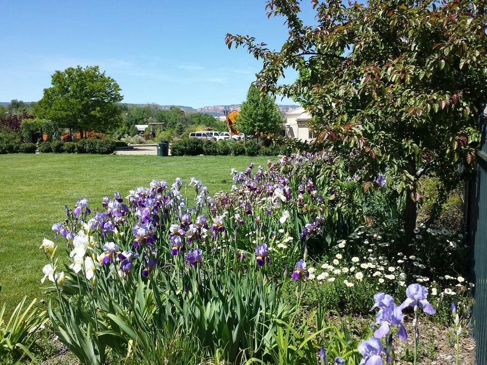 Western colorado botanical gardens 90 fotos jardins Botanical gardens grand junction colorado