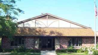 Highwood Public Library: 102 Highwood Ave, Highwood, IL
