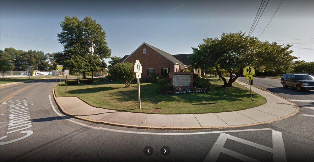 True Love Dental: 610 9th Ave, Brunswick, MD