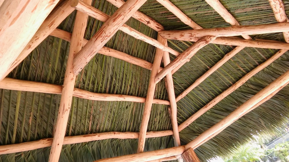 Tiki Huts 4 Less: 2933 Hookers Point Rd, Clewiston, FL