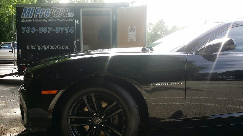 Michigan ProCars: Livonia, MI