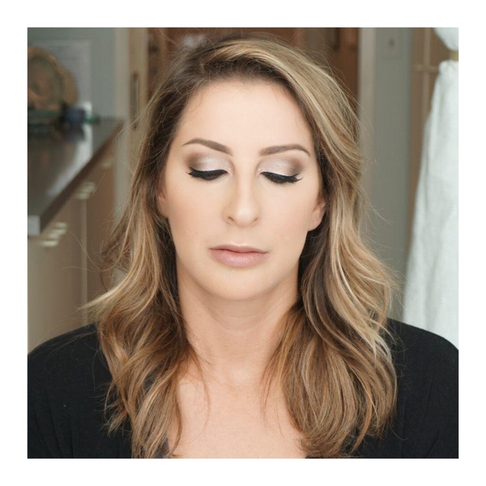 Hair & Makeup By Jenn Hom: San Francisco, CA