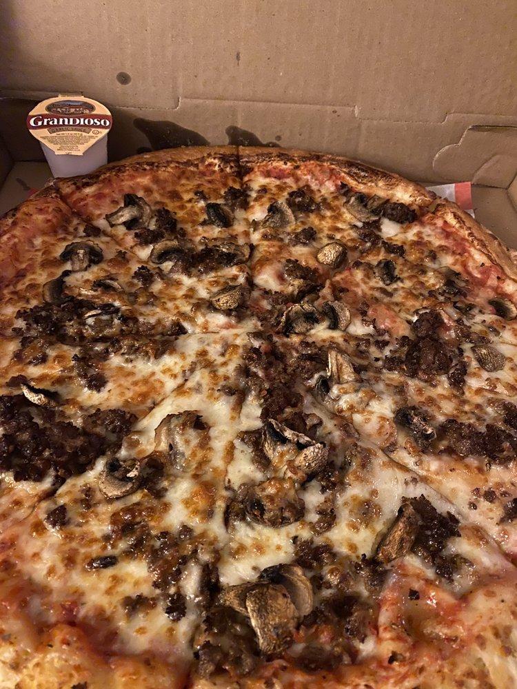 Champs Pizza: 45630 Falke Plz, Sterling, VA