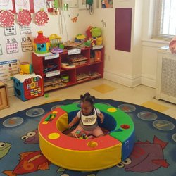 Childrens Palace Day Care Center Child Care Day Care 743 E