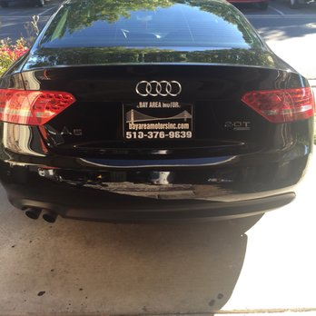 My dream come true! 2011 Audi A5